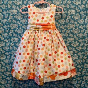 🎀3/$12🎀Polka Dot Dress